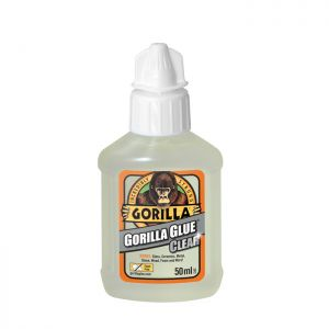 Gorilla Glue Clear - 50ml