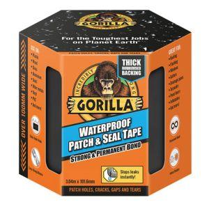 Gorilla Waterproof Patch & Seal Tape - 3m