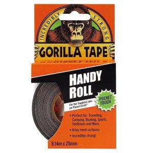 Gorilla Tape Handy Roll - 9.14m