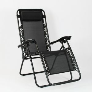 Reclining Gravity Chair - Set of 2