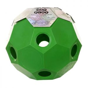 Hay Play Feeder Ball Green
