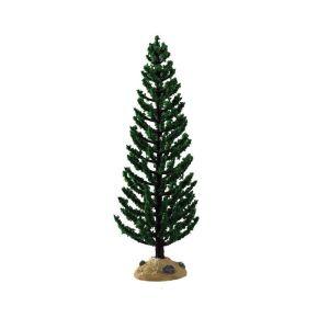 Lemax Christmas Figurine - Green Juniper Tree