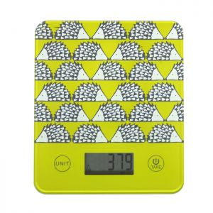 Dexam Scion Living Spike Electronic Scales - Green