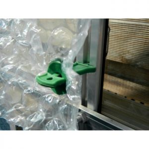 Garland Greenhouse Extender Fixing Clip - 25 Pack