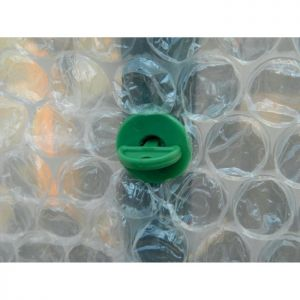 Garland Greenhouse Fixing Clip - 30 Pack