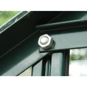 Garland Greenhouse Nuts and Bolts Cropped Head - 15 Pack