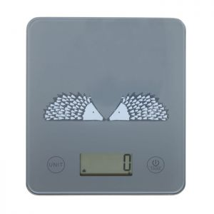 Dexam Scion Living Spike Electronic Scales - Grey