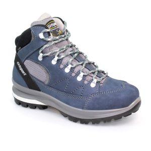 Grisport Lady Anaheim Walking Boots - Navy