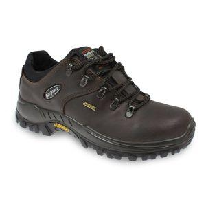 Grisport Dartmoor Hiking Shoe - Brown