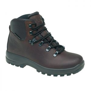 Grisport Lady Hurricane Hiking Boots - Brown