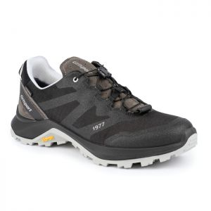 Grisport Men's Apache Low Walking Boot – Black