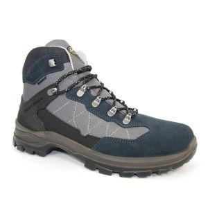 Grisport Men's Excalibur Walking Boots – Navy