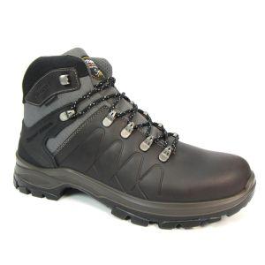 Grisport Men's Kratos Hi Walking Boots – Brown