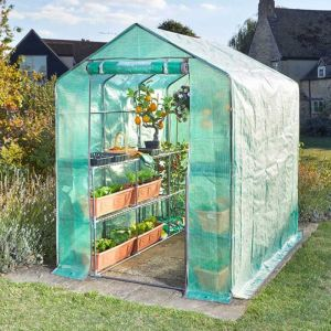 Smart Garden Greenhouse Gro-Zone Max