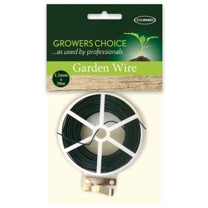 Growers Choice 1.2mm Garden Wire – 50m