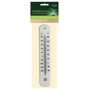 Tildenet Wall Thermometer