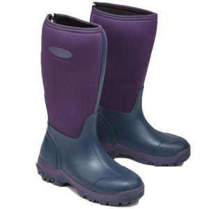 Grub's Frostline 5.0 Wellington Boots - Violet