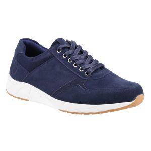 Cotswold Men's Hankerton Lace Up Shoes - Navy