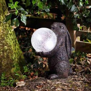 Smart Solar Hare Magic