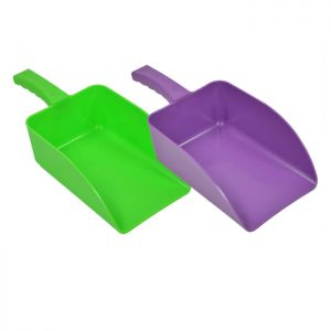 Harold Moore Feed Scoop - Large