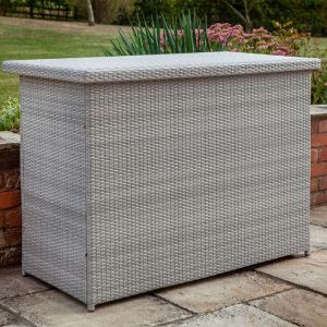 Hartman Curve Cushion Storage Box