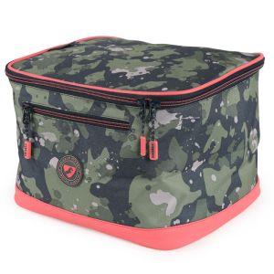 Shires Aubrion Hat Bag - Camo