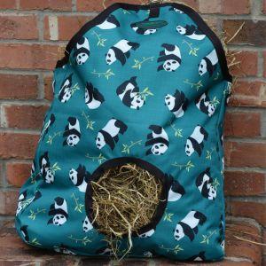 WeatherBeeta Hay Bag - Panda Print