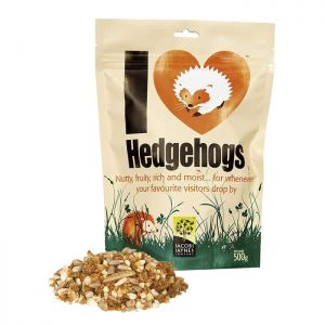 Jacobi Jayne Hedgehog Food - 500g