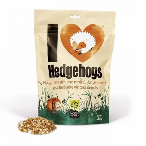 Jacobi Jayne Hedgehog Food - 2kg