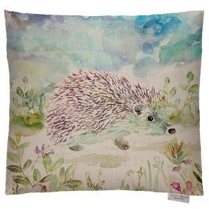 Voyage Maison Lorient Decor Cushion – Hedgehog