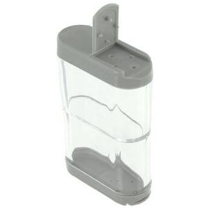 Highlander Plastic Salt & Pepper Shaker