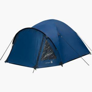 Highlander Juniper 3 Man Tent – Deep Blue