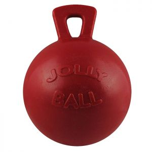 Horsemen's Jolly Ball - Red