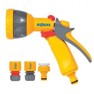 Hozelock 2347 Multi Spray Gun Kit