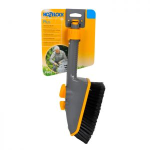Hozelock 2602 Short Car Brush Plus