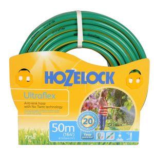 Hozelock 7750 Ultraflex Hose - 50m