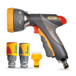 Hozelock 2371 Multi Spray Pro Gun Set