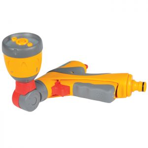 Hozelock 2695 Ultra Twist Multi Purpose Spray Gun