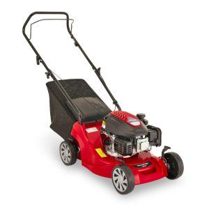 Mountfield HP41 Petrol 39cm Hand-Propelled Lawn Mower