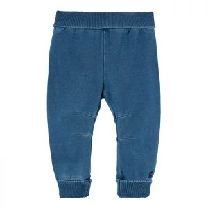 Joules Baby Hugo Jersey Trousers - Denim
