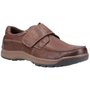 Hush Puppies Men's Casper Shoes - Brown