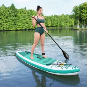 Bestway Hydro-Force HuaKa'i Inflatable Stand Up Paddle Board Set - 10ft