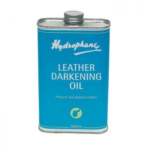 Hydrophane Leather Darkening Oil - 500ml