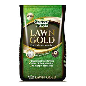Hygeia Green Force Lawn Gold – 200-400m²