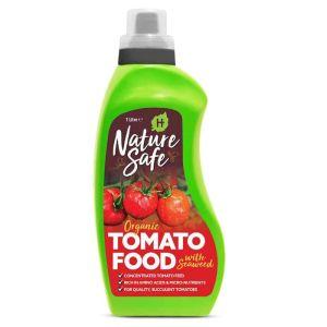 Hygeia Nature Safe Organic Tomato Food with Seaweed – 1 Litre