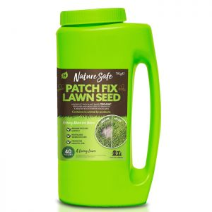 Hygeia Nature Safe Patch Fix Lawn Seed - 1kg