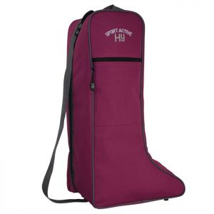 Hy Sport Active Boot Bag - Port Royal