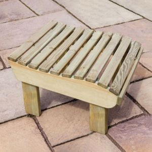Zest 4 Leisure Lily Relax Footstool