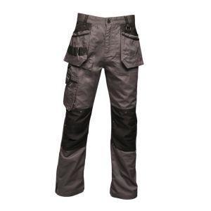 Regatta Men's Incursion Holster Trousers - Iron