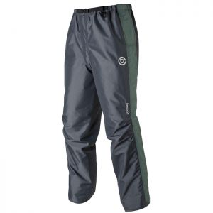 Betacraft ISO940 Men's Overtrouser - Charcoal/Greenstone